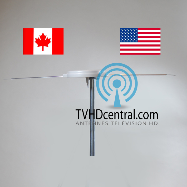 04 antenne tv hd 5007 digiwave - Orientation antenne tv ...