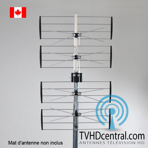 Antenne TV Digiwave 2084